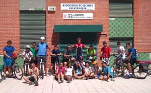 Foto Scouts Sta Maria del Pilar