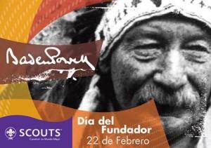 Día Del Pensamiento Scout 2018scouts Burgos Scouts Burgos