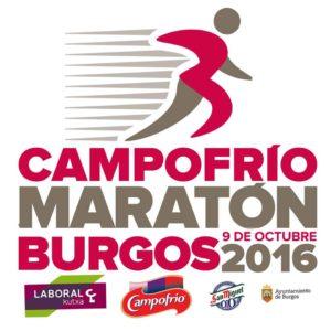 Scouts Burgos en la Maratón de Burgos