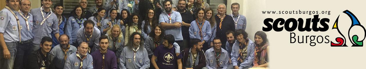 Scouts Burgos